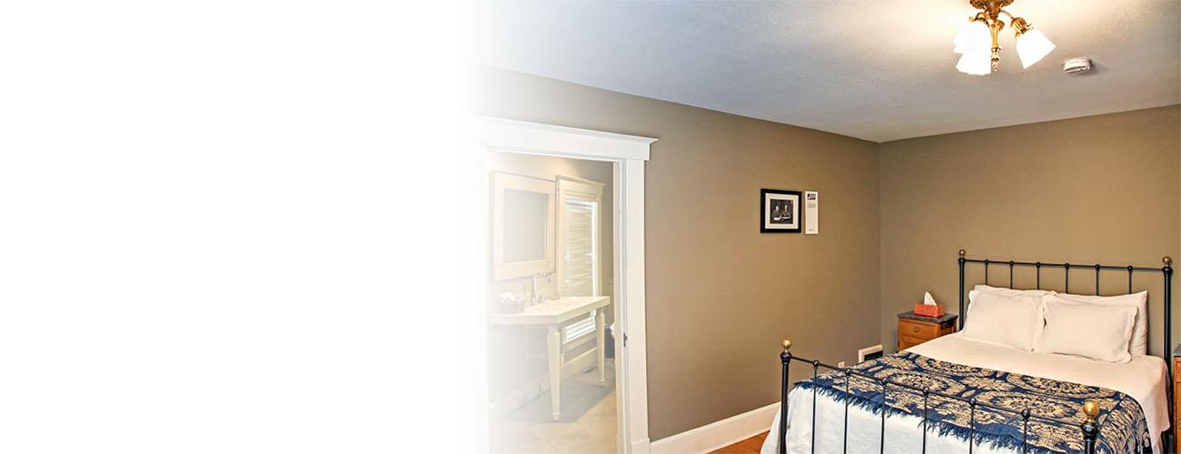 Slide - Bedroom
